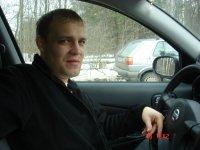 Антон Чурсанов, 13 марта 1992, Дрезна, id33624378