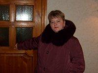 Елена Федосеева, 8 ноября , Бийск, id63494533