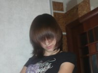 Мария Суворова, 15 августа 1995, Санкт-Петербург, id71434044
