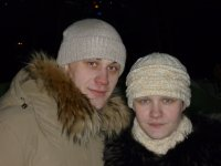 Семен Дунский, 19 декабря 1996, Магнитогорск, id74779021