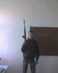 Алексей Леворуков, 15 ноября 1991, Армавир, id88507256